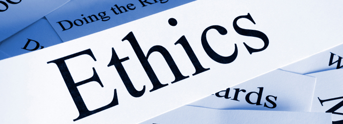 ethic and profesional code of conduct The code of ethics and standards of professional conduct (code and standards) are the ethical benchmark for investment professionals around the globe as a cfa institute member or cfa program candidate, you are required to follow the code and standards.