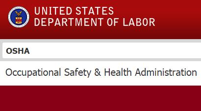 Interpretation of OSHA Fall Protection Exemption (29 CFR