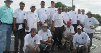 Charity Job 2014