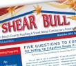 November Shear bull