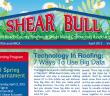 Shear Bull April
