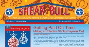 November_Shear_Bull_Featured